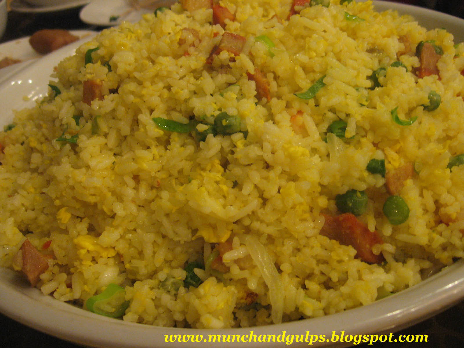 Flavored rice to compliment any meal