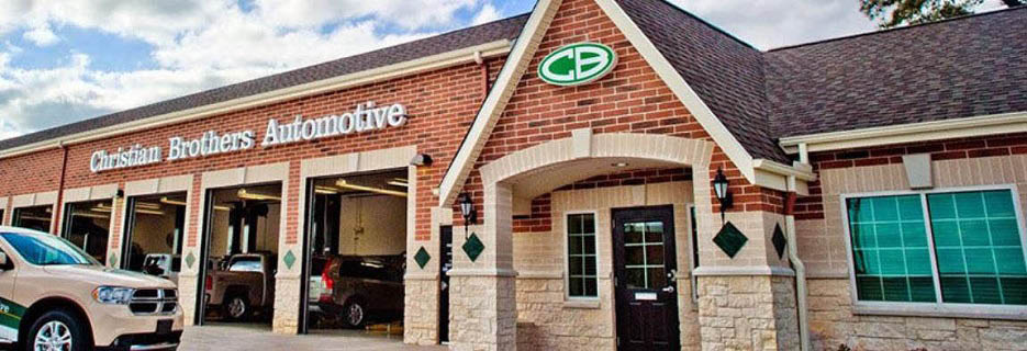 Christian Brothers Automotive Tega Cay banner fort mill, sc