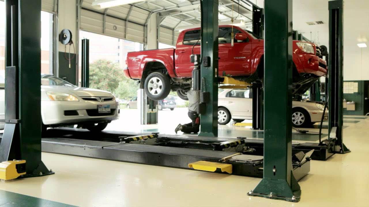 vehicle maintenance Christian Brothers Automotive Tega Cay fort mill, sc