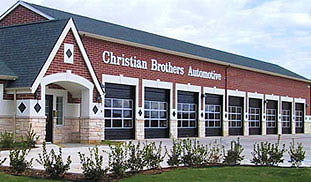 christian brothers Mechanics Brakes Oil Change Auto Service Transmissions Auto Shop