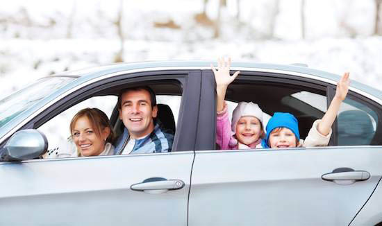 Keep your family car on the road with regular oil changes from Christian Brothers