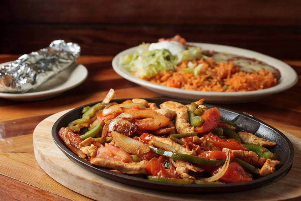Fresh delicious Mexican food in West Cobb, Dallas Highway, Marietta, GA