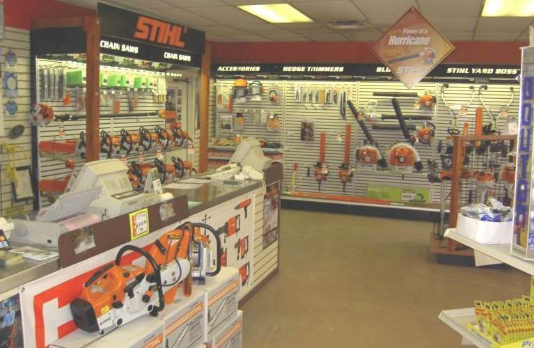 cincy tool equipment rental showroom and office