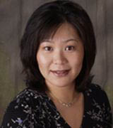 Cindy Chang, real estate agent in Alpharetta GA