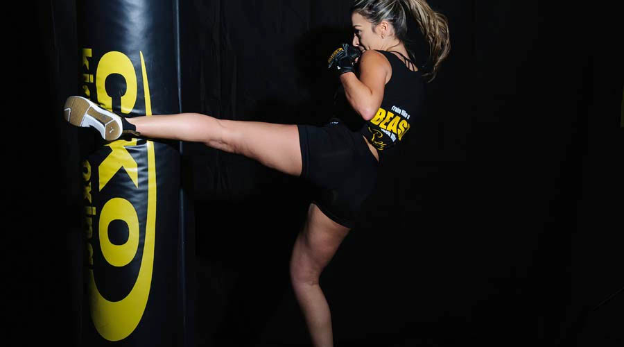 Classes available to improve your physical & mental health at CKO Kickboxing in Franklin NJ