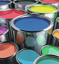 clarks ace hardware in ellicott city maryland carries a variety of paint brands and painting products.