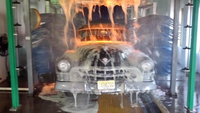 Coupons Classic Car Wash Hot Coupons 2018
