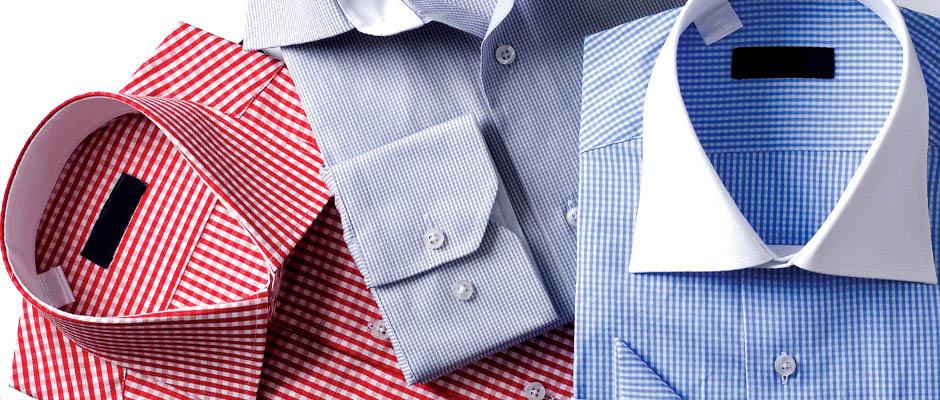 Fresh collar ironed near Kelkind Manor