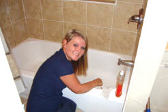 Our Custom Maid house cleaners will clean all rooms in Virginia Beach, VA