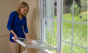 Alliance Windows carries vinyl windows and replacement windows in Asheville that are energy efficient windows.