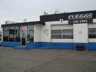 Cleggs car care coupons, auto repair coupons, oil change coupons.