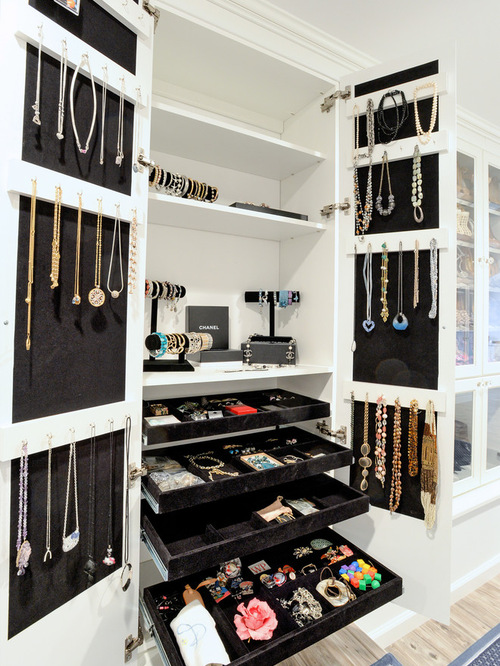 organization & storage solutions provided by closet factory