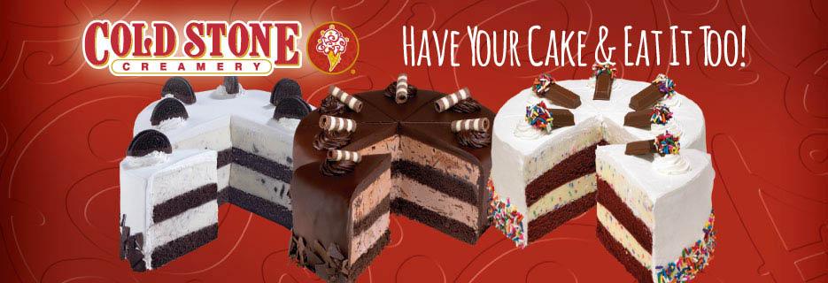 coldstone birthday cakes