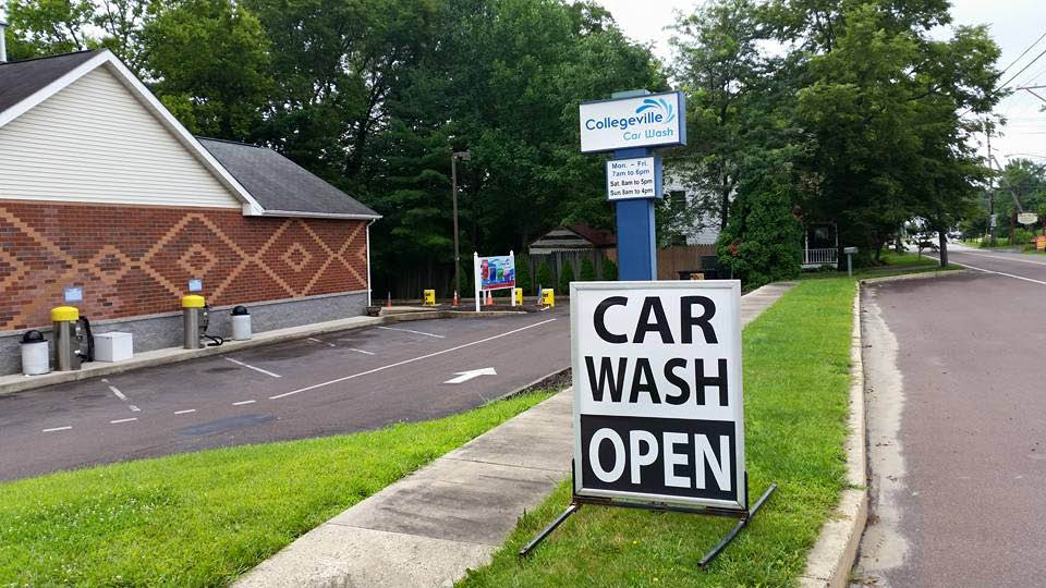 collegeville car wash, collegeville, car wash, car wash coupon, car wash valpak, valpak, cleaning, clean, tires, car, car wash near me, coupon