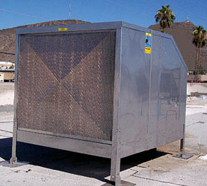 cost of heavy duty industrial evaporative coolers in phoenix arizona
