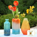 Color Me Mine has a huge variety vases, bowls, pitchers, plaques, tiles, flower pots, and more to add beauty to your home.