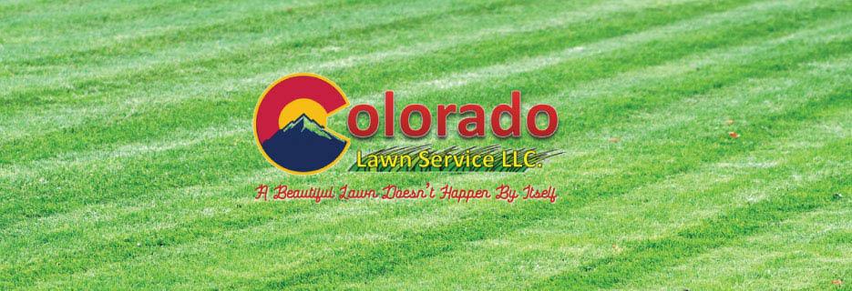 Colorado Lawn Service