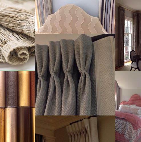 Classic drape material sale in Shemwood, SC