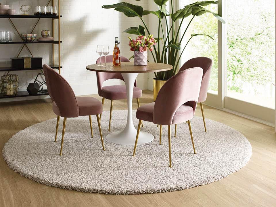 shaw floors, custom rug, carpet