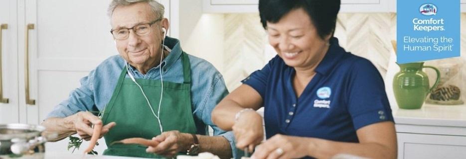 personal care, in home care, dementia care