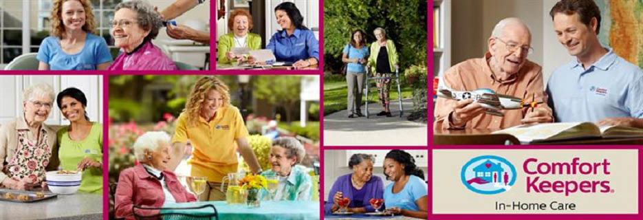 Comfort Keepers  Rochelle Park New Jersey 07662