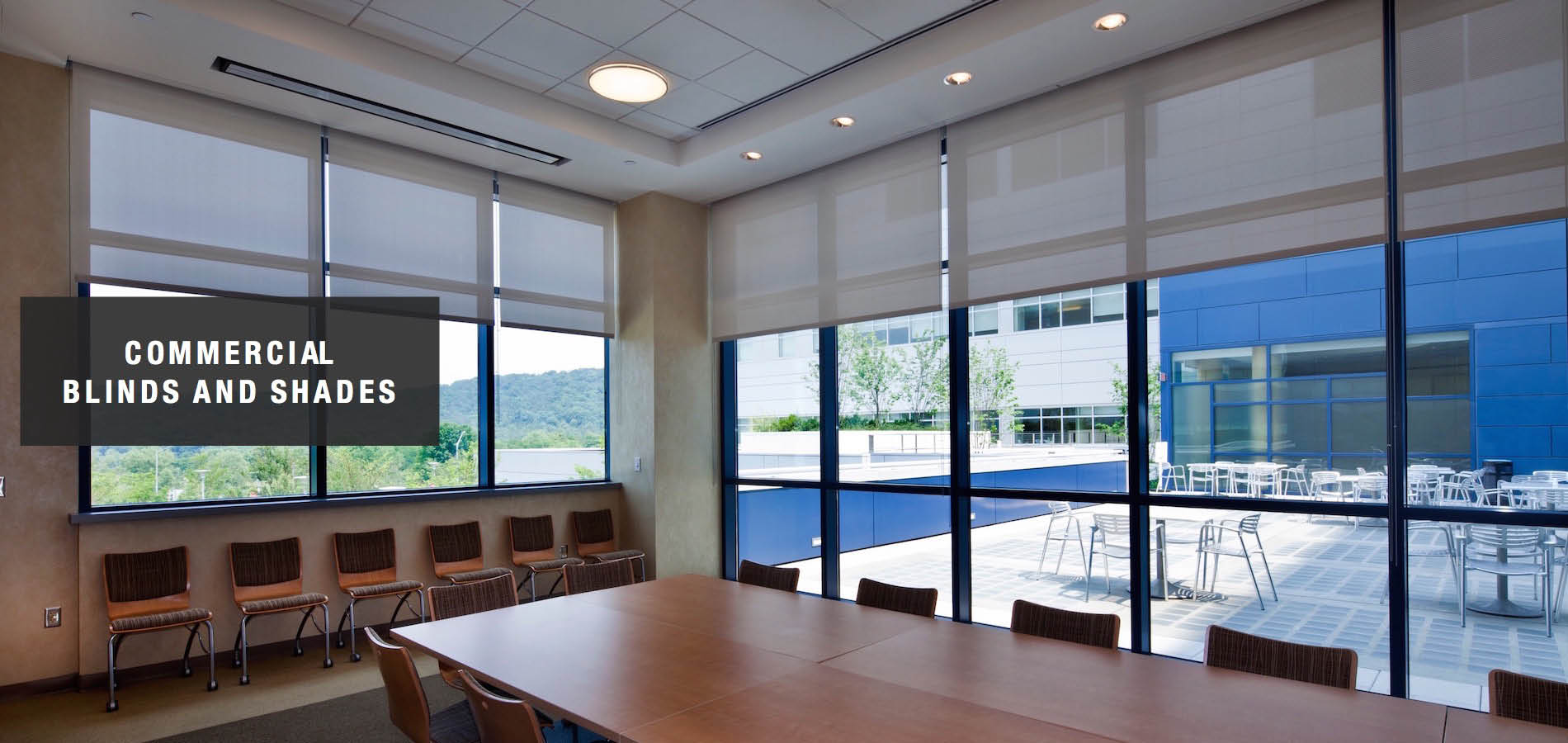 AL'S WINDOW TINTING & CUSTOM WINDOW TREATMENTS COMMERCIAL BLINDS AND SHADES save on shades saves on tinting save on tint