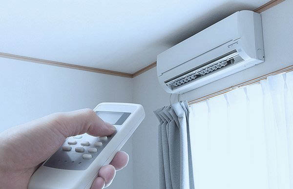 Remote control options for your home cooling system