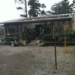Conrad Smith Nursery, Tinton Falls