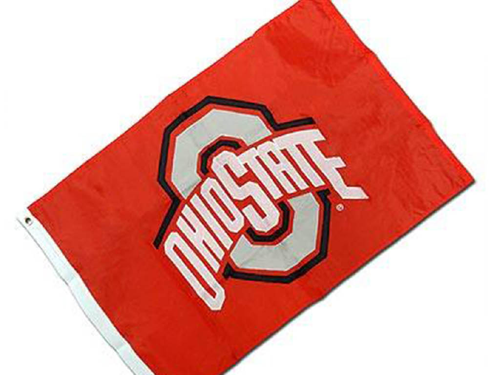 Conrads College Gifts Ohio State Flag