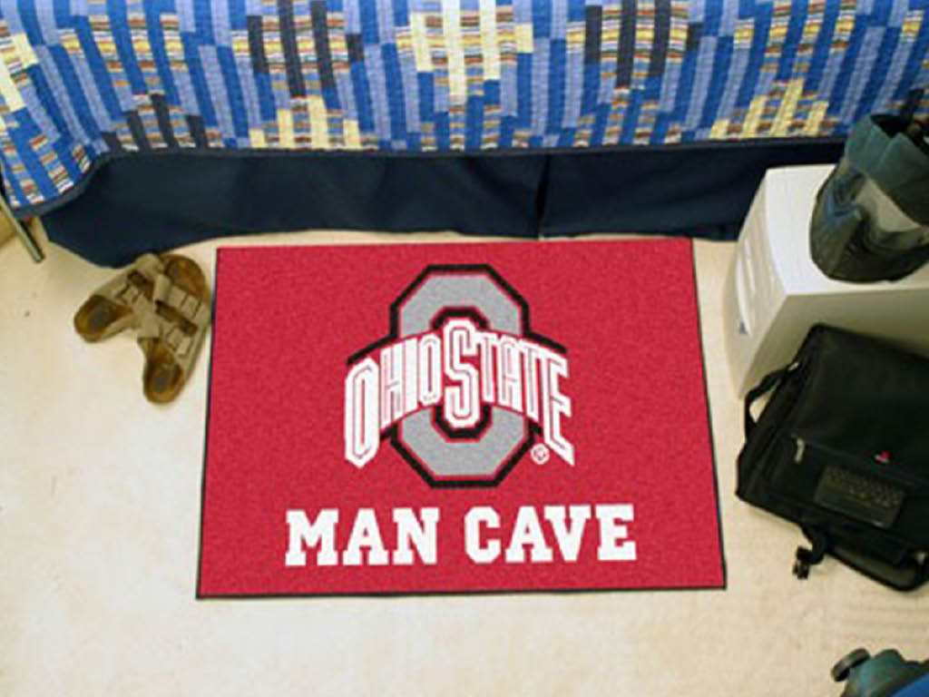 Conrads College Gifts Man Cave