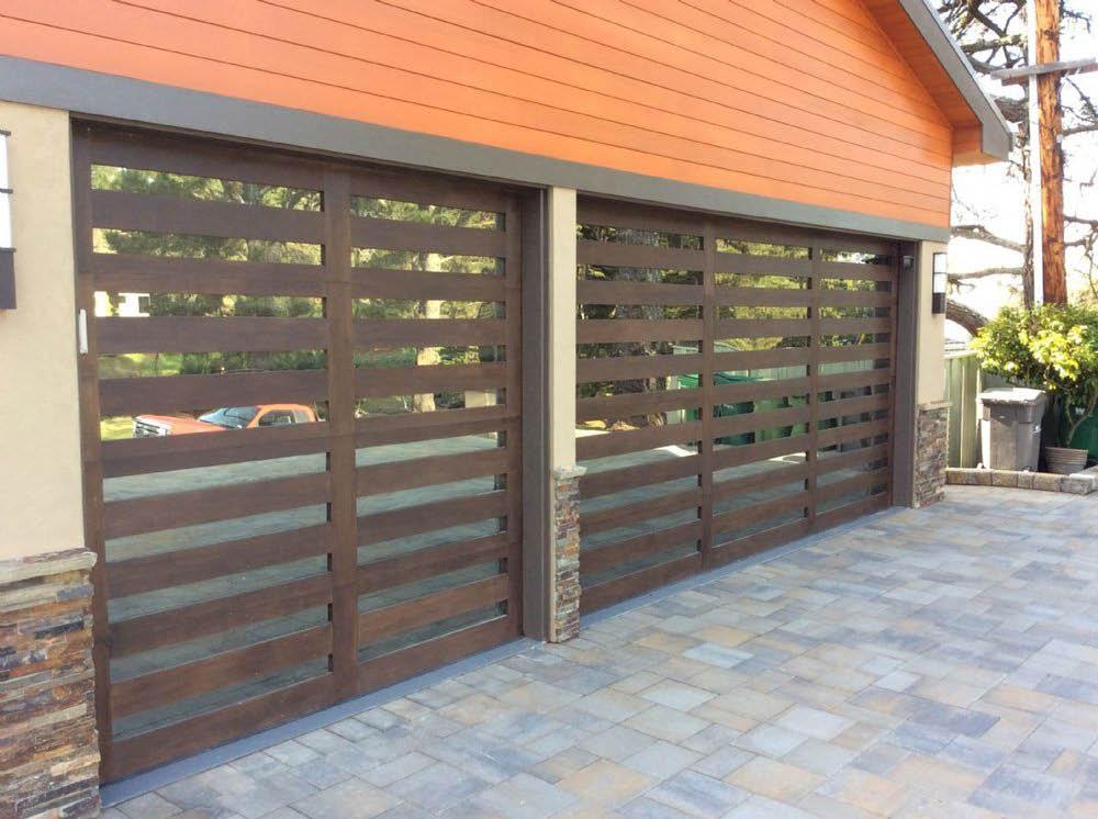 garage door system