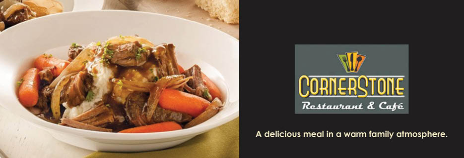 cornerstone restaurant & cafe coupons penfield ny breaksfast, lunch and dinner