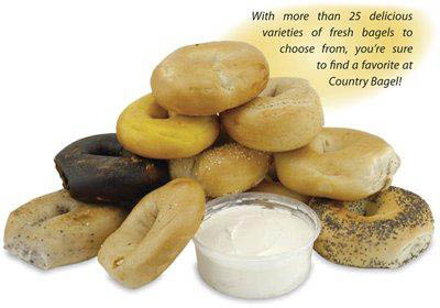 best bagels west chester, pa, bagel coupons chester county, pa