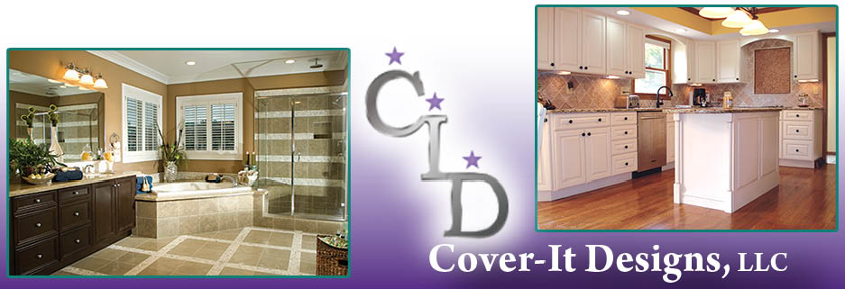 Cover It Designs, Shelton CT banner image