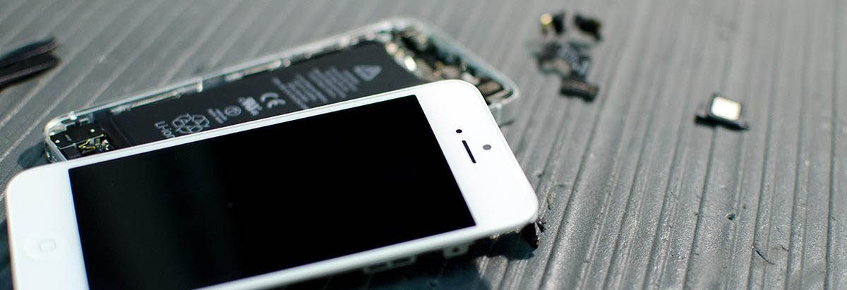 Cellular Phones and Repairs in Omaha, NE banner ad