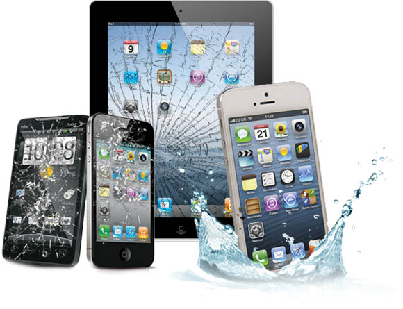 Have your cell phone repaired by the professionals at CPR Omaha