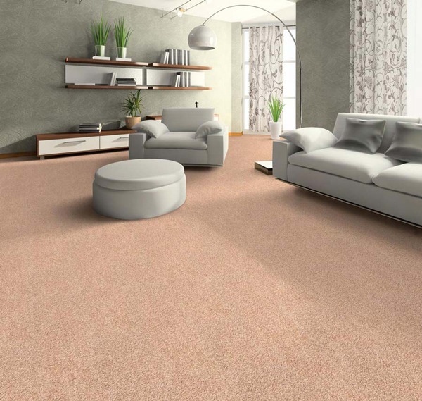 Totally Floored offers a wide variety of carpet colors