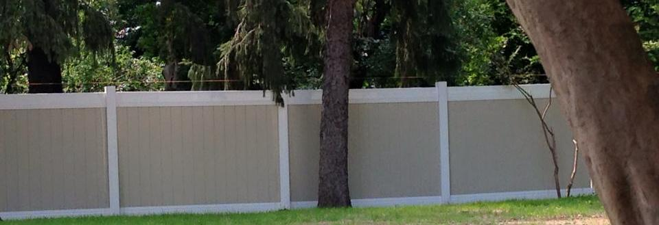 South Jersey Fence LLC in Berlin, NJ banner