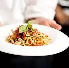 italian pasta; Cafe Roma located in Gaithersburg, MD