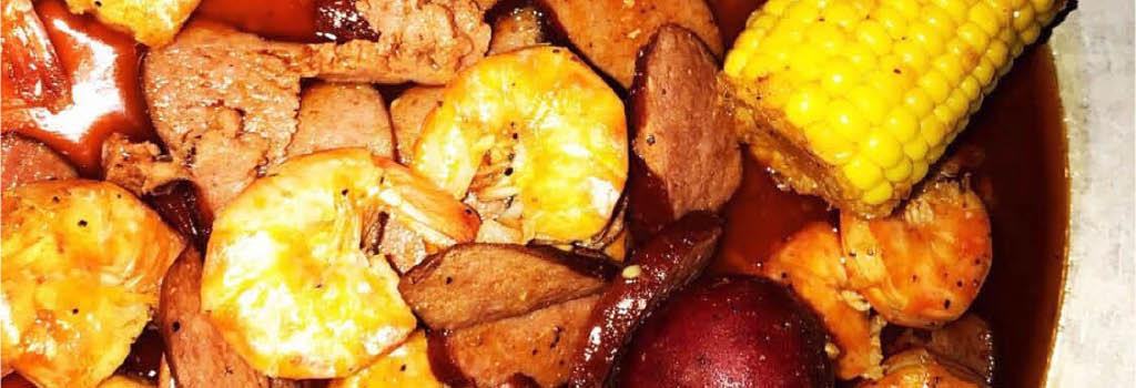 cincy crab cajun seafood boil cincinnati ohio