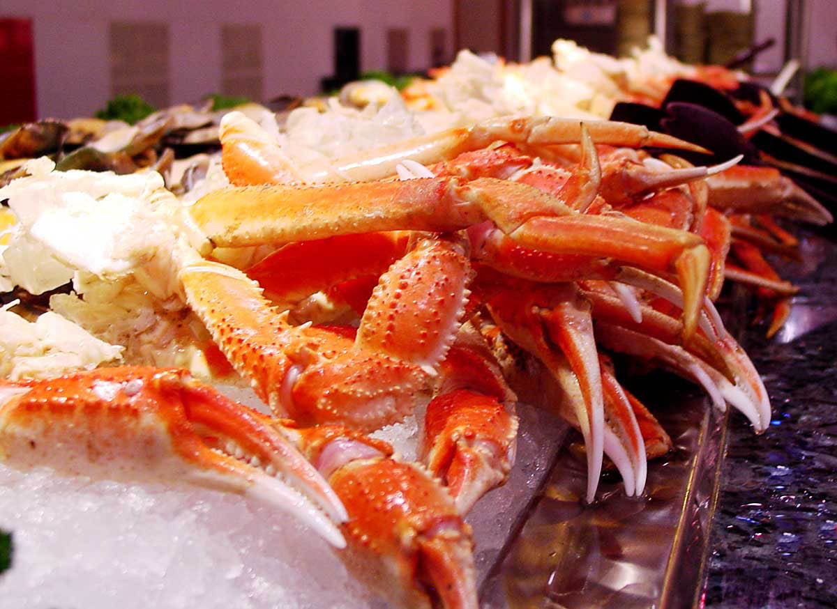 Crab Buffet Eat To Your Crab S Content: MANDARIN SUPER BUFFET Coupons In PHOENIX, AZ 85015