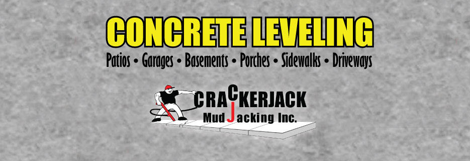 Crackerjack Mud Jacking