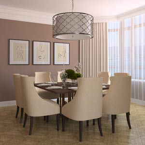 Dining room ideas from Cre8 a Couch furniture store