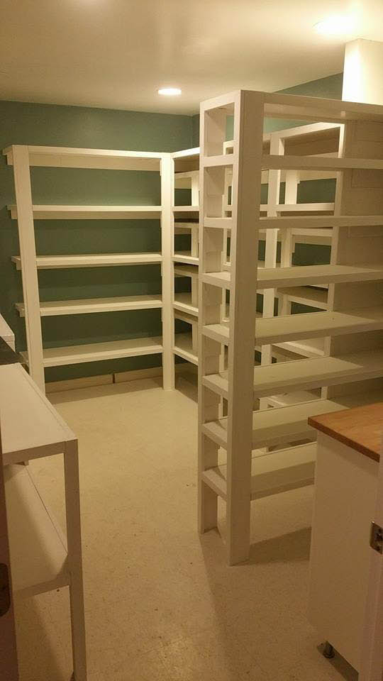 create Home Storage coupons, Cabinet system coupons, Overhead Storage System coupons.