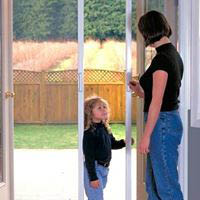 Screens 2 U only installs the best screen door products for your home