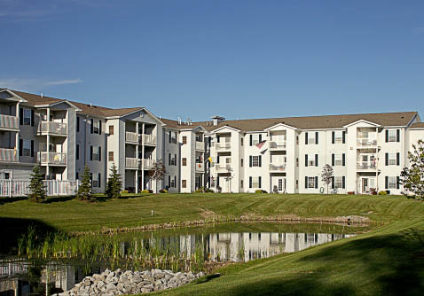 Senior living Tonawanda