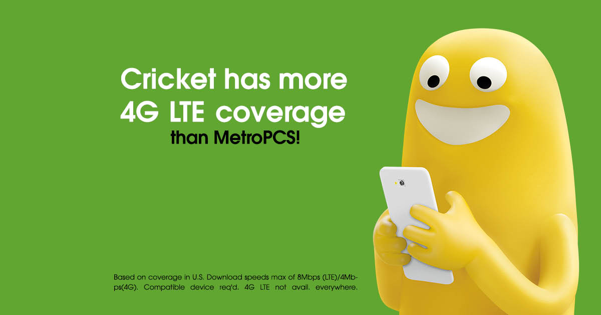 promotional poster; 4G LITE Nationwide network