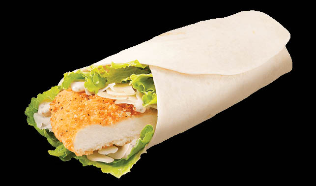 Order a Wendy's mouthwatering Crispy Chicken Wrap in Huntington Beach, CA