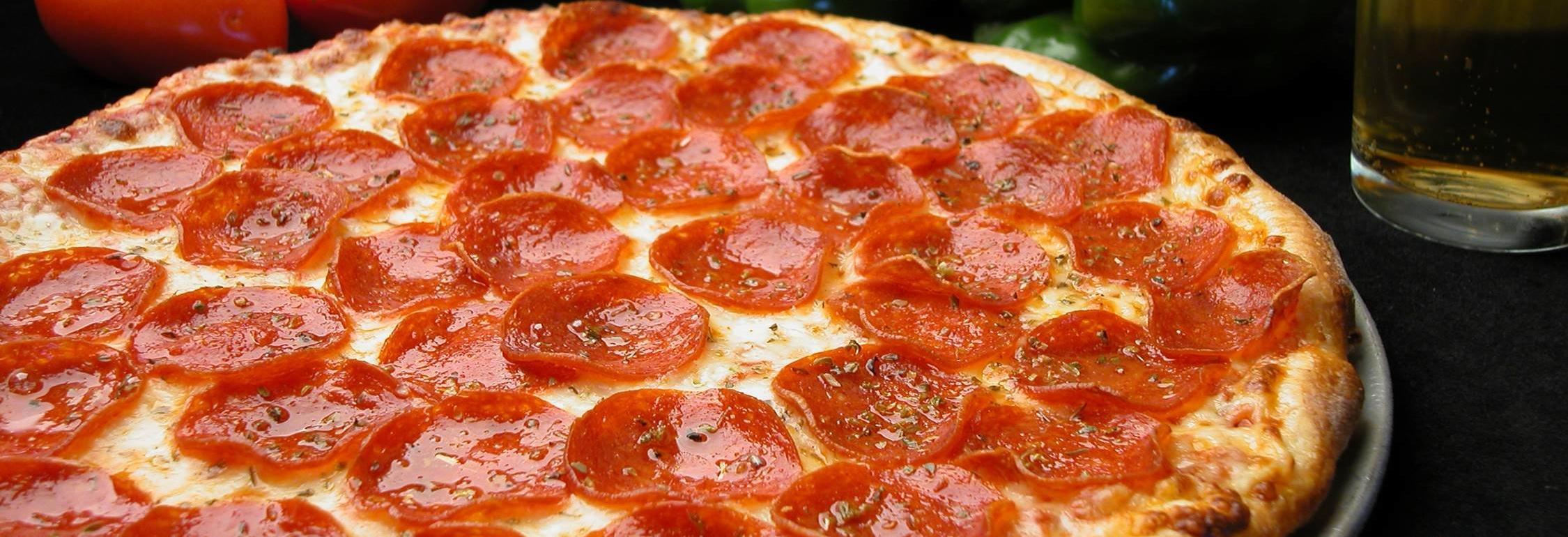 Marino's Pizza in Runnemede, NJ banner