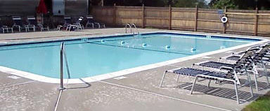 get swimming lessons at our swimming pool near Fishkill